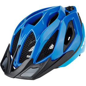 KED Spiri Two Casco, blue lightblue